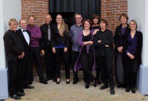 Concert Nieuwe Maten @ Visweg 2, Driehuizen